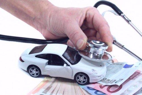 Выплата страховки если нет техосмотра