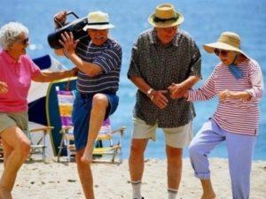 Обязательное пенсионное страхование (ОПС)