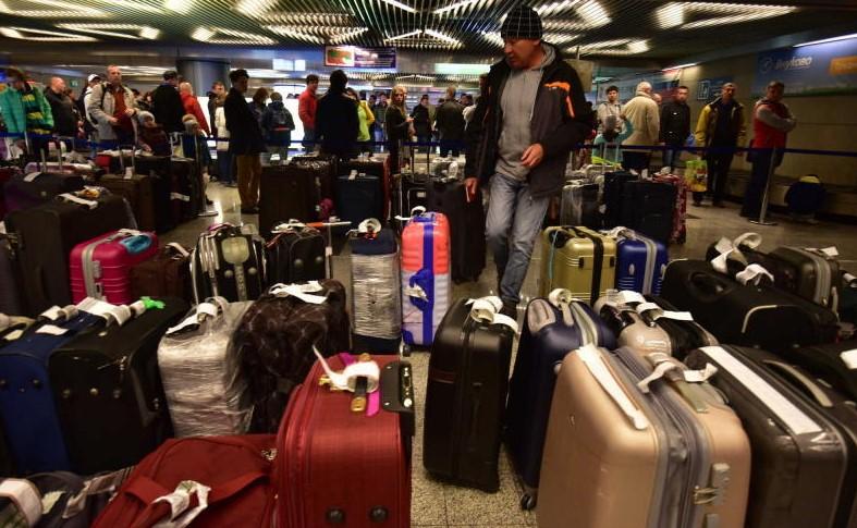 Страхование багажа при выезде за границу