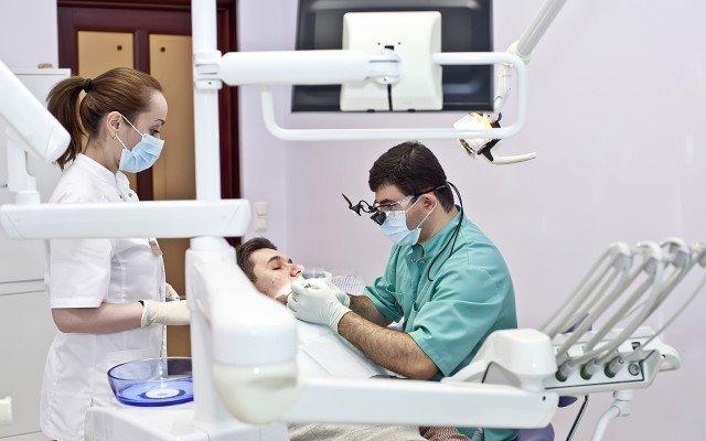Добровольное медицинское страхование (ДМС) для стоматологических услуг